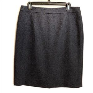 J.Crew Wool No.2 Penci Skirt NWOT